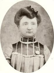 Cora E. Joseph